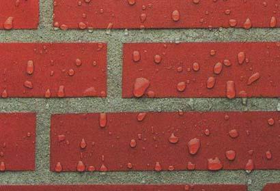 Гидрофобизация – надежная защита фасада здания от разрушений и прекрасный гидроизолятор